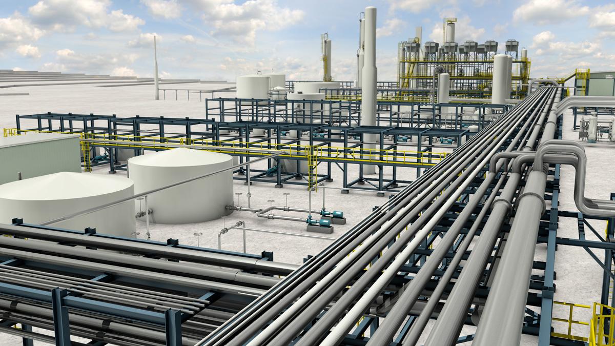 Đường ống dẫn dầu